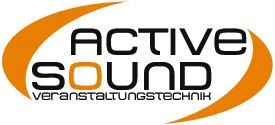 ACTIVESOUND Veranstaltungstechnik